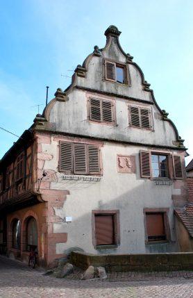 d60-42071-kaysersberg ancienne boucherie